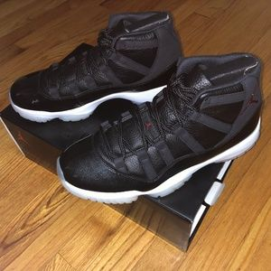 *RARE* Brand New Original Box Air Jordan 11s Retro